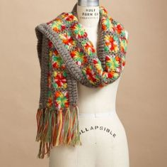 scarf love 2 SCARF me up love, Everyday (25 photos)