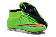 46c2d047919 Mercurial Superfly FG - Hyper Punch Gold Black Soccer Cleat Superfly 4