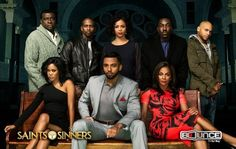 'Saints & Sinners' premieres on Bounce TV  http://www.examiner.com/article/saints-sinners-premieres-on-bounce-tv-1?cid=db_articles