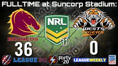 Nrl Broncos, Brisbane Broncos, Rugby League, Gold Coast, Sport, Deporte, Sports