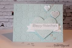 Gorgeous card by Nichol using Simon Says Stamp Exclusives.  January 2014