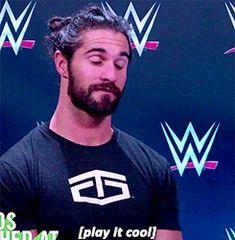 Rollins Daily - wwe & wwf News Wwe Seth Rollins, Seth Freakin Rollins, Daniel Bryan Wwe, The Shield Wwe, Best Wrestlers, Men's Wrestling, Burn It Down, Wwe Divas, Roman Reigns