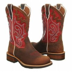 Ariat Women's Unbridled Boot - top of my Christmas wishlist!