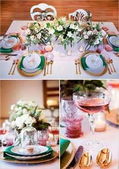 Gatsby wedding ideas. Chairished Vintage Rentals. Tess Pace Photography. Bare Root Flora. One Hitched Lane. A Vintage Affair Events & Rentals.