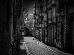 Art in black and white. Photo Art