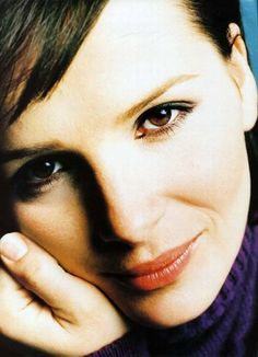 Juliette Binoche - Juliette Binoche Photo (13667922) - Fanpop