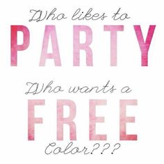 It's my birthday and I want to party with YOU! I'm hosting a Facebook party and YOU'RE invited! The grand prize? A FREE STARTER KIT ($55 value). If you want an invite for an opportunity to win shoot me a PM #lipsensegiveaway #lipsense #KissablesUT