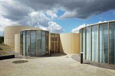 Gallery - Crematorium in Amiens / PLAN 01 - 1