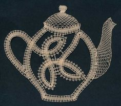 teapot for Deb