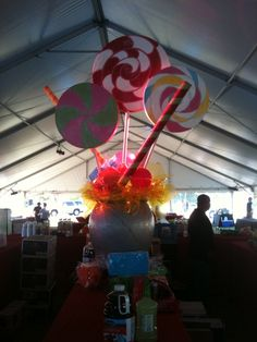 Fab decor from Big Events Nasville