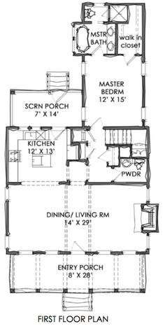 Houseplans On Pinterest House Plans Home Plans And
