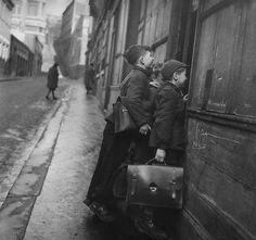 Paris 1953, Robert Doisneau
