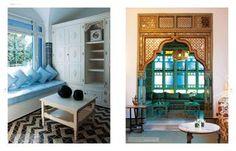 La Marsa Tunisia Luxuous Guest House Dar Marsa Cubes my reportage for Maisons de tunisie - N°:16 Photos Pol Guillard geronimi.consulting@gmail.com