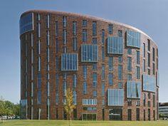 OZW / Jeanne Dekkers Architectuur - Google Search