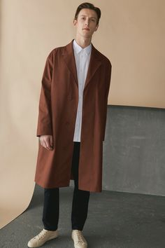 COS | Organic shapes for spring