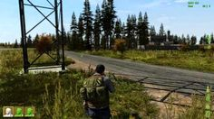 DayZ PC Games Gameplay