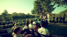 Casamento de Paula e Kenji Organização de Eventos - Paz Casamentos Cerimonial de Eventos - Paz Casamentos Local da Cerimônia - Hostel Natura Espaço de Evento...