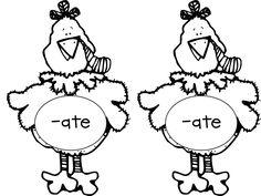 Word Family Turkeys.pdf