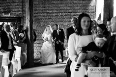 Steve & Vickys Wedding at Cooling Castle Barn in Kent