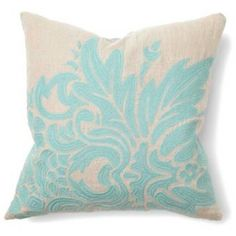 Illusion Floral-Turquoise