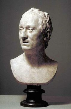 Jean-Antoine Houdon: Denis Diderot (October 5, 1713 – July 31, 1784) was a French philosopher, art critic, and writer. He was a prominent person during the Enlightenment and is best known for serving as co-founder and chief editor of and contributor to the Encyclopédie. Diderot challenged conventions of novels and is also known as the author of the dialogue, Le Neveu de Rameau (Rameau's Nephew), upon which many articles and sermons about consumer desire have been based.