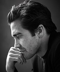 #JakeGyllenhaal photographed for Off Camera