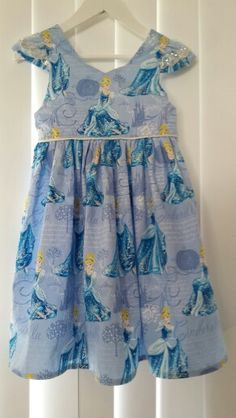 Tadah tea party dress Cinderella sparkle