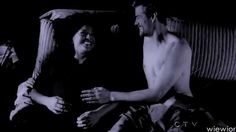 *If I could make you mine (Mark/Callie)