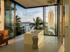Laem Sor Villa Two - Breathtaking uninterupted views — LuxuryRealEstate.com