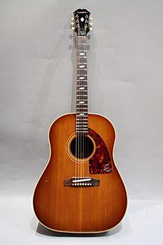 1964 - Epiphone Texan FT-79 acoustic