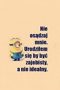 Wszyscy inni są idealni to ja nie muszę! Wtf Funny, Funny Memes, Jokes, All Quotes, Life Quotes, Stupid Texts, Polish Memes, Weekend Humor, Life Lessons