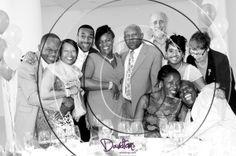Wedding Guests #Happy #DavidTomsPhotography