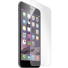 PureGear iPhone 6 Plus 5.5 Tempered Glass High Definition Clarity Retail Package #PUREGEAR