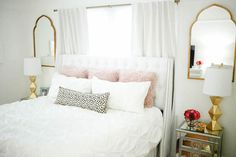 Texture Play - The Hacks For Making A Bed That Will Change Your Life - Photos