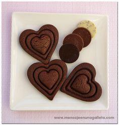 Galetes de xocolata