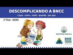 O que é BNCC - como usar a BNCC - planejamento de aula com BNCC - Doutora Escola - YouTube Professor, Winnie The Pooh, Family Guy, Education, Guys, Disney Characters, Lp, Youtube, Baby