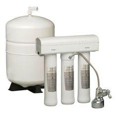 EcoPure Reverse Osmosis Water Filtration System - Mills Fleet Farm