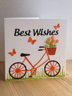 Memory Box Bicycle