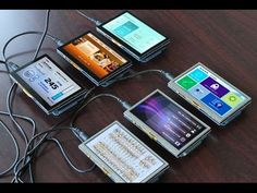 """DSLR Trigger Box - Arduino - 2.4"""" Nextion LCD Touch Display User Interface - YouTube"""