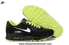 Nike Air Max 90 Hyperfuse Mens Trainers Black Grey Green 2013 Free Shoes