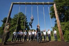 Image result for outdoor rope climb