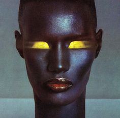 Grace Jones is just..wow