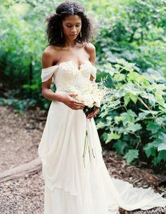 Summer Love Bridal Collection By Tatyana Merenyuk   Kate Ignatowski Photography