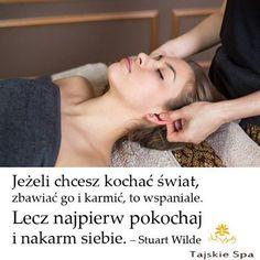 Zapraszamy na #masaż #tajski!