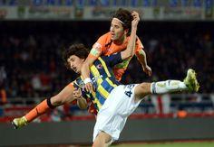 Salih Uçan müjdesi / Fenerbahçe Haberleri