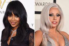 Naomi Campbell/Lady Gaga American Horror Story... Hotel. Casting for new season