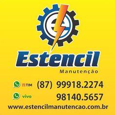 Eletricista Residencial Em Garanhuns Estencil Manutenção🔨  Elétrica com problema ?  Chama à Estencil Manutenção.  ⌨WhatsApp Tim 9 9918-2274  ☎️Vivo (87)9 81405657  www.estencilmanutencao.com.br Vivo