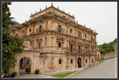 Villacarriedo Palacio de Soñares