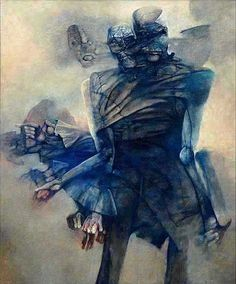 Image result for zdzislaw beksinski
