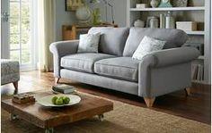 Latitude 3 Seater Sofa